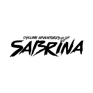 Chilling Adventures of Sabrina™ - Logo by SWISH-Design