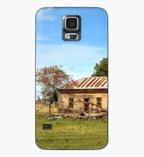 In Retirement ... Case/Skin for Samsung Galaxy
