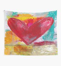 TRUE LOVE Wall Tapestry