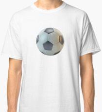 Football - 3D Soccer Ball Classic T-Shirt