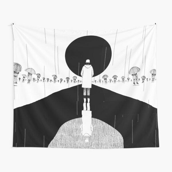Forever Rain RM Tapestry