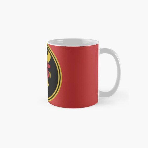 Cowchop Classic Mug