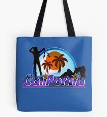Calipornia! - Land of Milk & Honeys!! Tote Bag