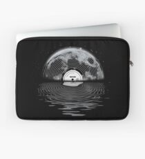 Moon Song Laptop Sleeve