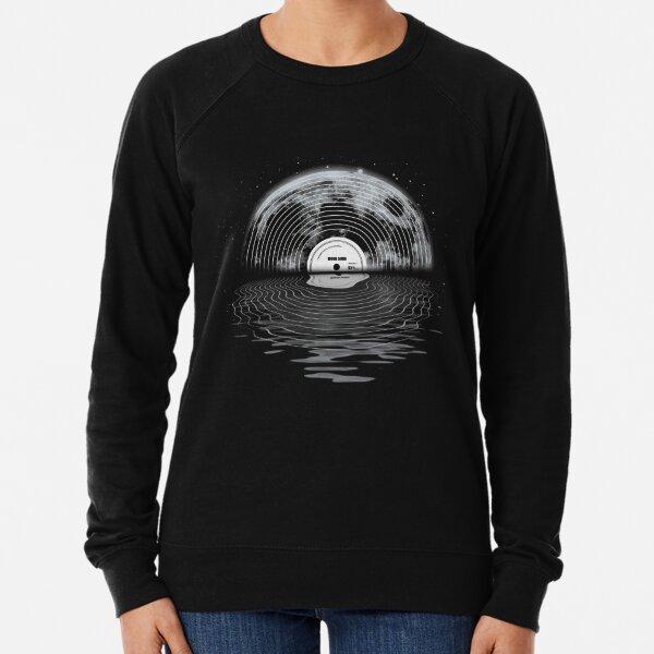 Mondlied Leichter Pullover