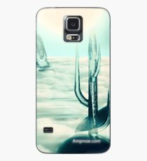 """""""Human's Project"""" (Cold Light) Case/Skin for Samsung Galaxy"""