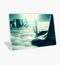 """""""Human's Project"""" (Cold Light) Laptop Skin"""