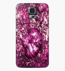 TechnoHearts  Case/Skin for Samsung Galaxy