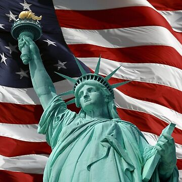 American Liberty by heroismo1963