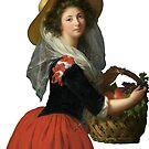 «Rococó» de LaurenTheLyon