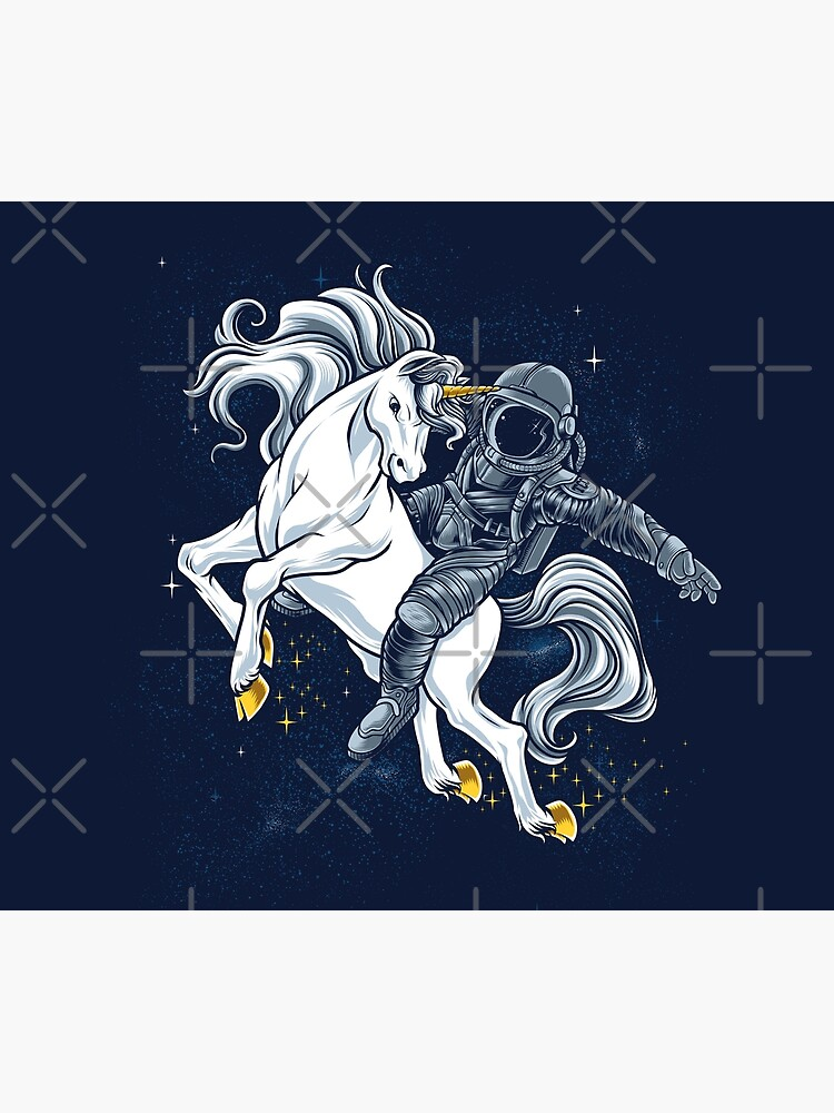Space Rodeo by angoes25