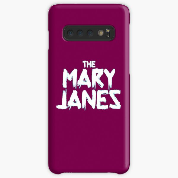 Spider-Gwen The Mary Janes Samsung Galaxy Snap Case