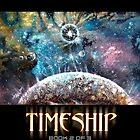 Timeship 2 by Bob Bello