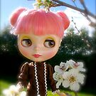 Dainty Blossom by ThePaperDoll