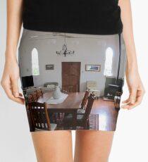 Old Church B & B  Mini Skirt