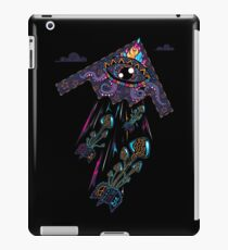 Drop Acid Not Bombs iPad Case/Skin