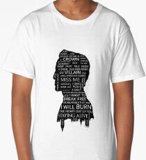 Jim Moriarty • Sherlock BBC Long T-Shirt