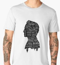 Jim Moriarty • Sherlock BBC Men's Premium T-Shirt