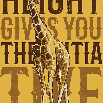 GIRAFFE by Super3