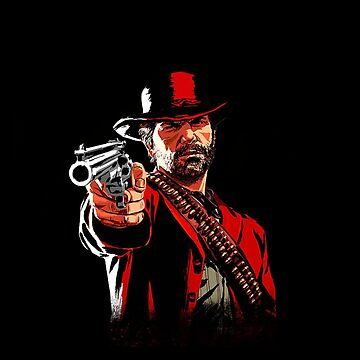 #REDDEAD by Matty723