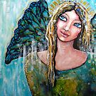 Finding your wings 2 by Cheryle  Bannon