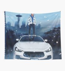 Lil Mosey Northbest Wall Tapestry