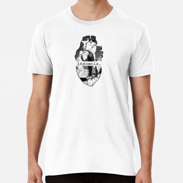 Love of Lesbian y Picasso Camiseta premium