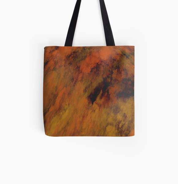 Oxidation  All Over Print Tote Bag