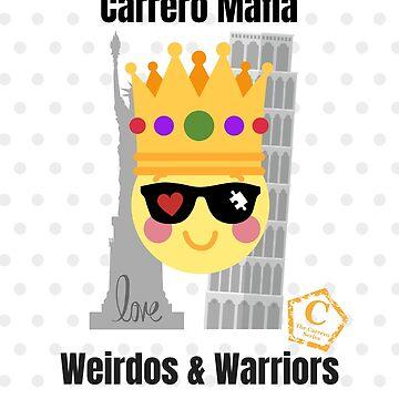 Carrero Mafia emoji by LTMarshall