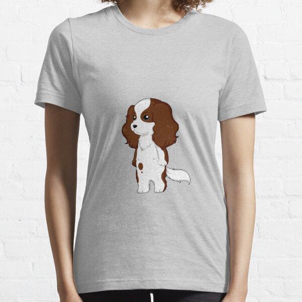 Cavalier King Charles Spaniel Essential T-Shirt