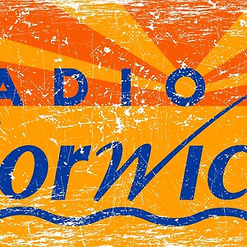 RADIO NORWICH by trev4000