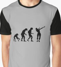 Fortnite evolution Graphic T-Shirt