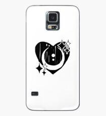 denae*sketch - L O V E Case/Skin for Samsung Galaxy