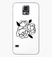 denae*sketch - F L O W E R S Case/Skin for Samsung Galaxy
