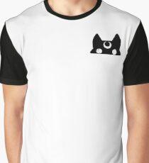 denae*sketch - R O C A Graphic T-Shirt