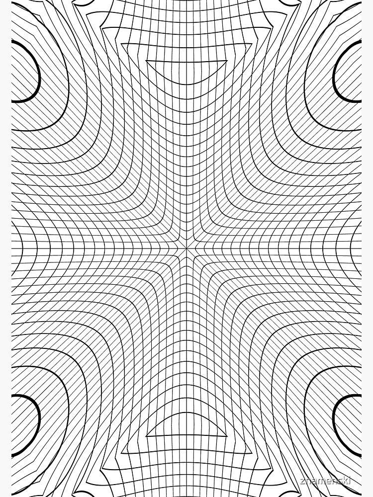 #blackandwhite #structure #circle #symmetry #monochrome #pattern #abstract #design #illustration #art #curve #vertical #photography #geometricshape #inarow #textured #backgrounds by znamenski