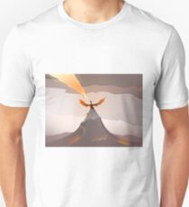 Smaug The Golden  Unisex T-Shirt