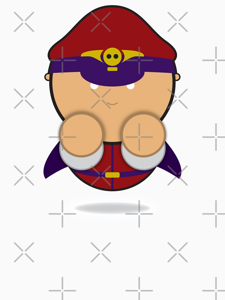 M. Bison by ProPaul