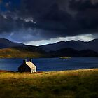 Light On The Bothy by Jeanie