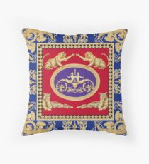 versace Throw Pillow