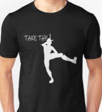 Take the L Unisex T-Shirt