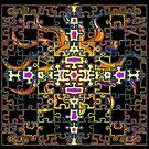 «Pretty Puzzle» de Carolyn Clark