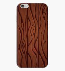 It's Wood iPhone Case
