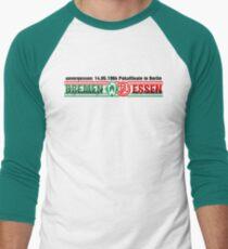Werder RWE Men's Baseball ¾ T-Shirt