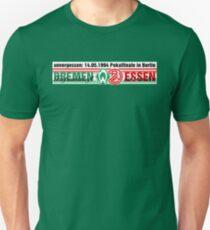 Werder RWE Unisex T-Shirt