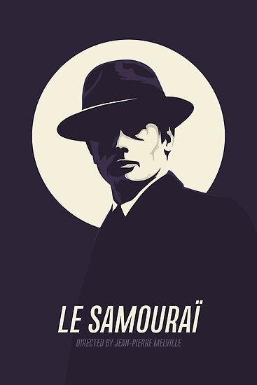 Le Samouraï by RYVE Creative