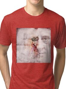 No Title 98 Tri-blend T-Shirt