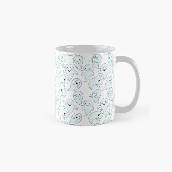 Cute Little Ghosts Classic Mug