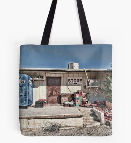 Salton City Store Tote Bag
