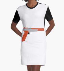 The Zapper Graphic T-Shirt Dress